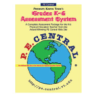 K to 6 Assessment System Book