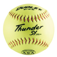 "Dudley® Thunder ASA Slow Pitch Softball 12"" SY12RF"