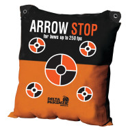 Arrow Stop Bag Archery Target