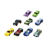 Hot Wheels Car Assortment (pack of 9)