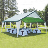 20x20 Event Tent Kit