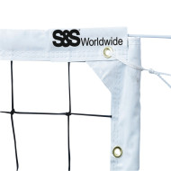 S&S® Competition/Power Volleyball Net