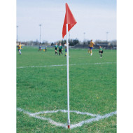 Corner Flags  (set of 4)
