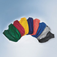 Spectrum™ Nylon Mesh Pinnies, Youth Size  (dozen)