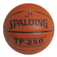 Spalding® TF-250 Basketball