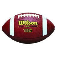 Wilson® TDS Official Leather Football
