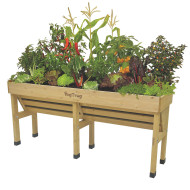 VegTrug™ Wall Hugger Elevated Planter