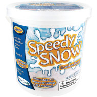 Speedy Snow Bucket