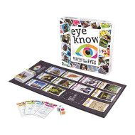 Eye Know Trivia Game