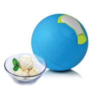 SoftShell Ice Cream Maker Ball