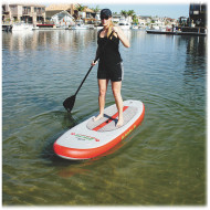 Solstice Figi 8' Stand Up Paddleboard