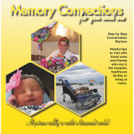 Memory Connections Book: Babies, Birthdays, and Beach