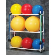 Duracart Big Ball Caddy