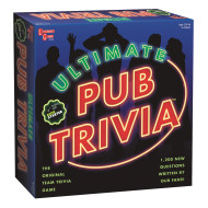 Ultimate Pub Trivia Game