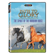 The Spirit of the Arabian Horse DVD