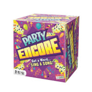 Party Encore Game