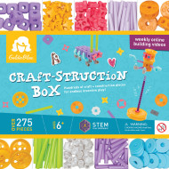 GoldieBlox™ Craftstruction Box (set of 275)