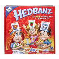 Headbanz 2nd Edition Game