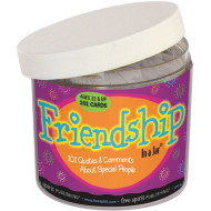 Friendship in a Jar