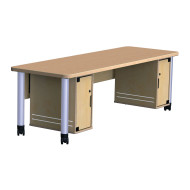 TrueModern® Ready Table