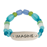 Imagine Again Bracelets (makes 24)