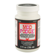 Mod Podge® Clear Chalkboard Top Coat