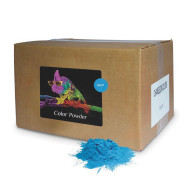 CHAMELEON COLORS  BLUE COLOR POWDER 25 LB