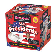 Brain Box Game: US Presidents