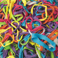 Polyester Loops (bag of 250)