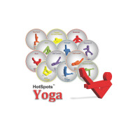Yoga Hotspots™ (set of 12)
