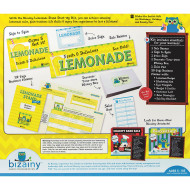 Lemonade Stand Start Up Kit (kit of 7)