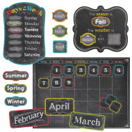 Chalk It Up Calendar Set (set of 67)