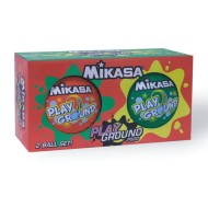 "Mikasa® 5"" Playground Balls (set of 2)"