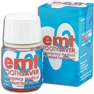 EMT Tooth Saver Kit