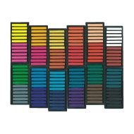 Premium Quality Pastels Assorted (ct/144) (pack of 144)
