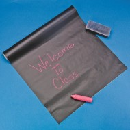 Con-Tact® Removable Chalkboard Roll