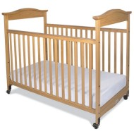 Biltmore™ Full Size Fixed Side Crib