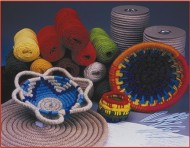 Weaving Baskets Easy Pack (makes 30)