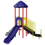 UP Start Single Deck Play System