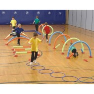 WeeKidz Challenge Course (set of 130)