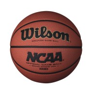 Wilson® Solution Indoor Basketball, Official Size