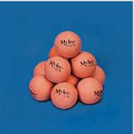 Mylec® Mini Lacrosse Balls (pack of 6)