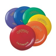 "Spectrum™ Ultimate Flying Disc 11"" (set of 6)"