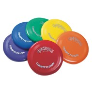 "Spectrum™ Competition Flying Disc 10"" (set of 6)"