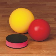 Floor Hockey Broomball Puck Pack