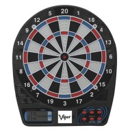 Viper 777 Electronic Dartboard Game