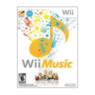 Wii™ Music Game