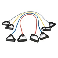 Resistance Bands & Equipment