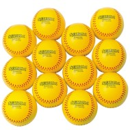 Spectrum™ Foam Softballs (dozen)