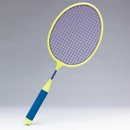 Jr. Stringless Badminton Racquet